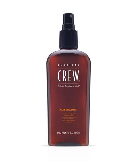 American Crew-Alternator Spray do modelowania 100 ml.