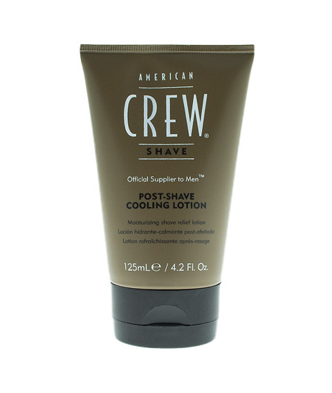 American Crew-Post Shave Cooling Lotion Balsam po Goleniu125 ml