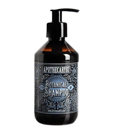 Apothecary 87-Botanical Shampoo Szampon do Włosów 300 ml