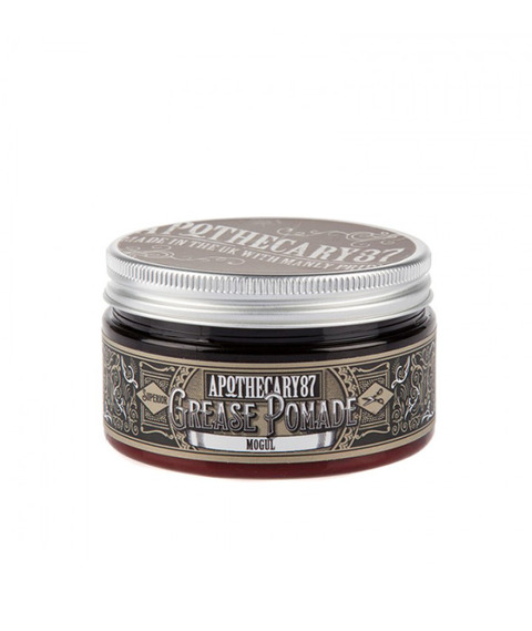 Apothecary 87-Mogul Grease Pomade Pomada do Włosów 100ml