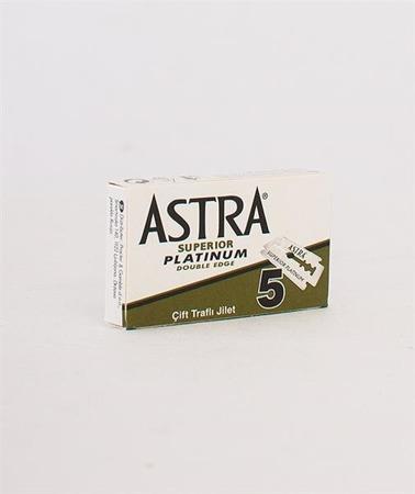 Astra-Żyletki do Maszynki 5 szt