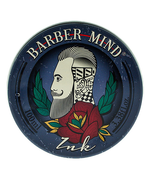 Barber Mind-Ink Pomada do Włosów 100ml