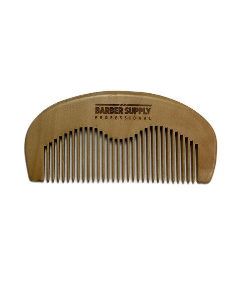 Barber Supply - Grzebień do brody