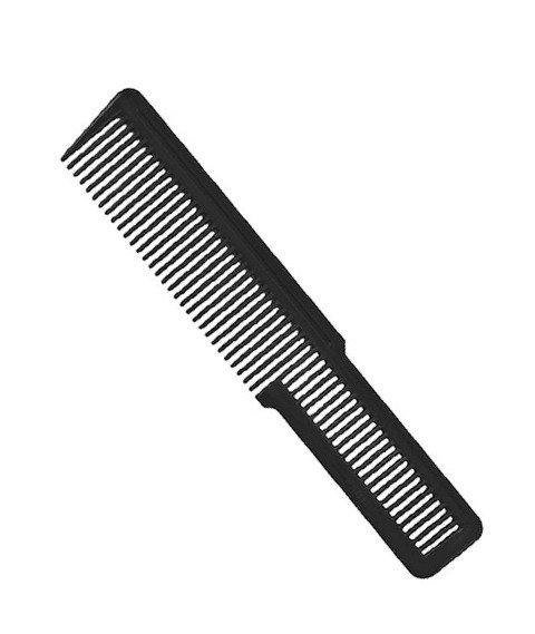 Barber Supply Professional-Grzebień do Strzyżenia Czarny