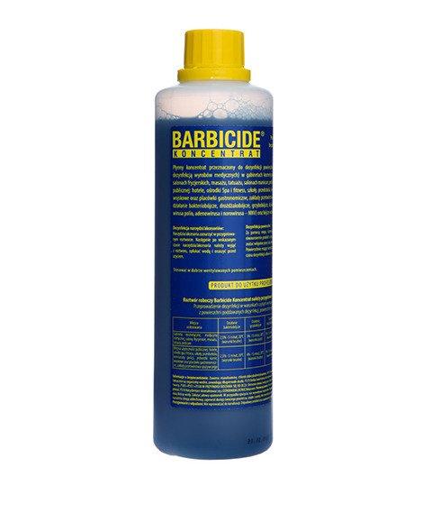 Barbicide-Koncentrat do dezynfekcji narzędzi - 480 ml