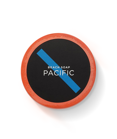 Baxter of California-Pacific Beach Soap Mydło 100g