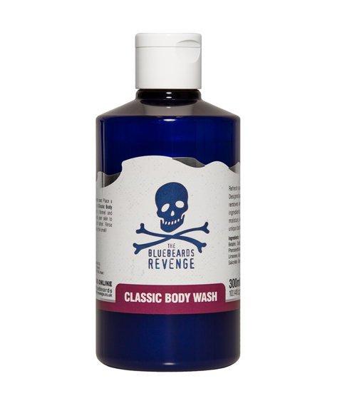 Bluebeards Revenge-Classic Body Wash Żel pod Prysznic 300 ml