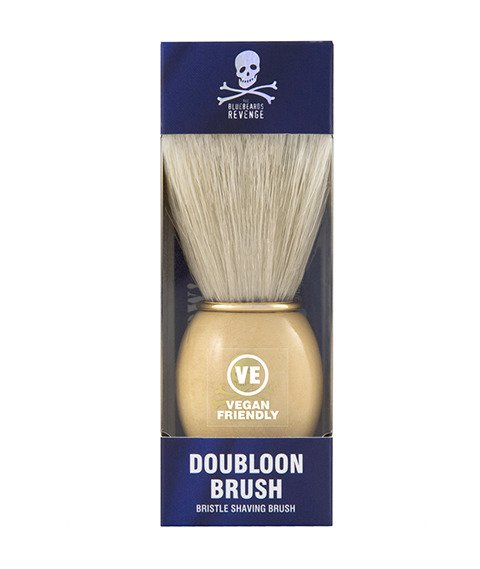 Bluebeards Revenge-Doubloon Bristle Brush [SHBBR2]