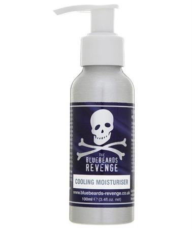 Bluebeards Revenge-Moisturiser Krem po Goleniu 100ml [BBRMOIST]