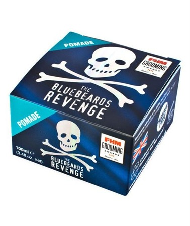 Bluebeards Revenge-Pomade Pomada do Włosów 100ml [BBRPOMADE]