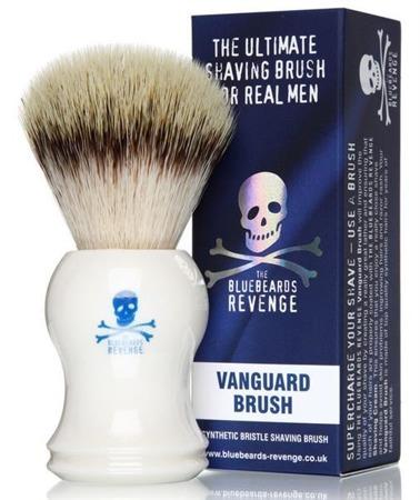Bluebeards Revenge-Vanguard Synthetic Shaving Brush Pędzel do Golenia