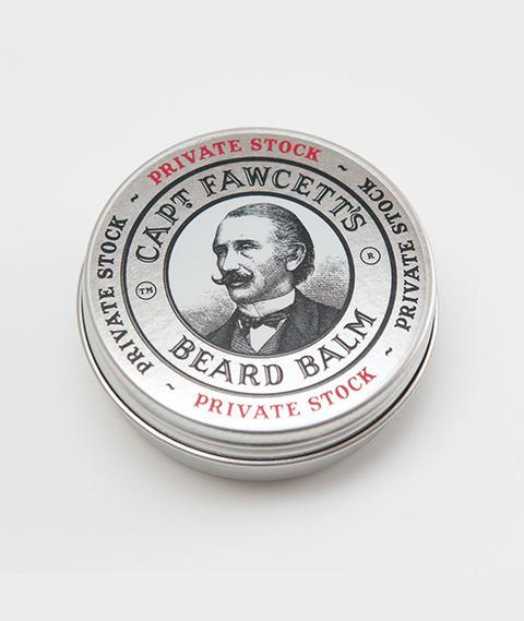 Captain Fawcett's-Private Stock Beard Balm Balsam do Brody 60 ml