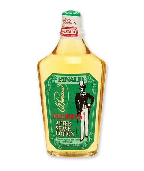 Clubman Pinaud-Aftershave Lotion Woda po Goleniu 177 ml
