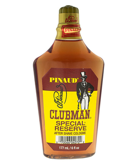 Clubman Pinaud-Special Reserve Aftershave 177 ml