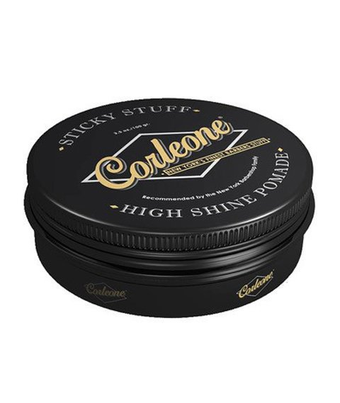 Corleone-Pomade Water Strong Pomada do Włosów 100g