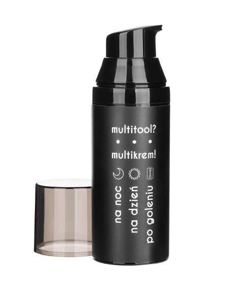 Cyrulicy-Multitool? Multikrem Wielofunkcyjny Krem Pielęgnacyjny 50 ml