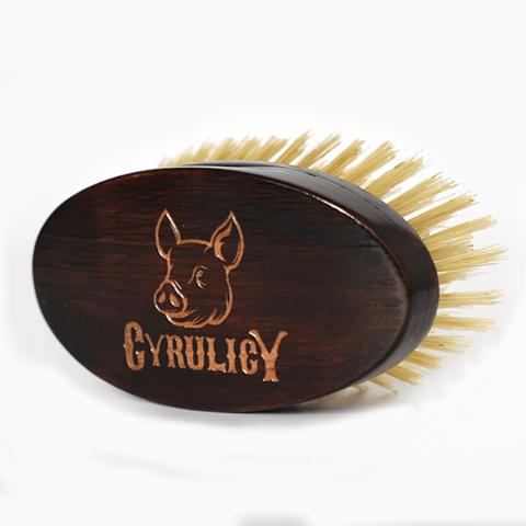 Cyrulicy-Świnia Kartacz do Brody