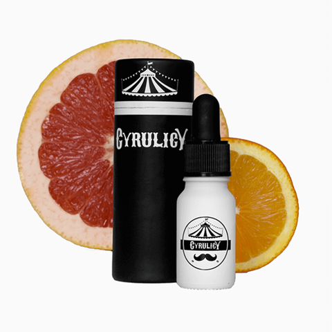 Cyrulicy-Żongler Olejek do Brody 10ml
