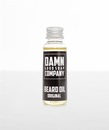 Damn Good Soap-Beard Oil Olejek do Brody Original 25ml