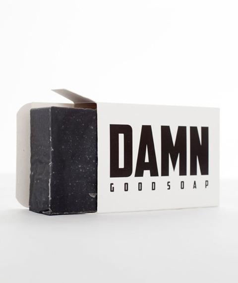 Damn Good Soap-Soap Mydło do Ciała 135 g