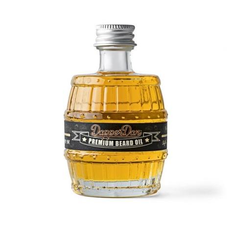 Dapper Dan-Beard Oil Olejek do Brody 50ml