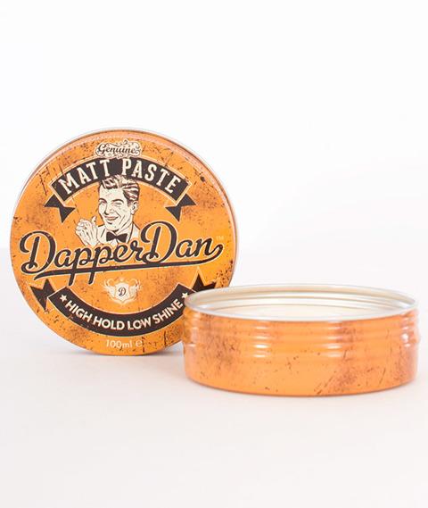 Dapper Dan-Matt Paste matowa Pasta do Włosów 100ml