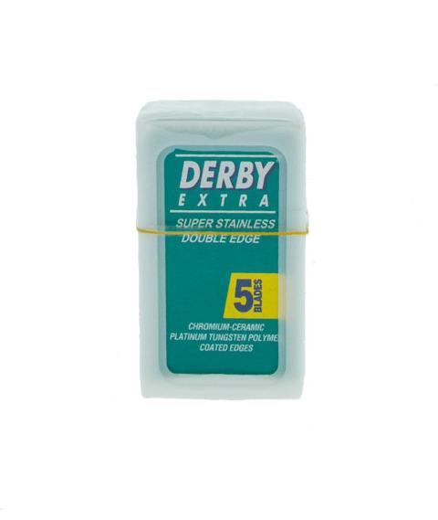 Derby-Żyletki Extra 5 szt
