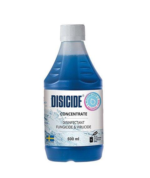 Disicide-Koncentrat do Dezynfekcji Narzędzi 600 ml