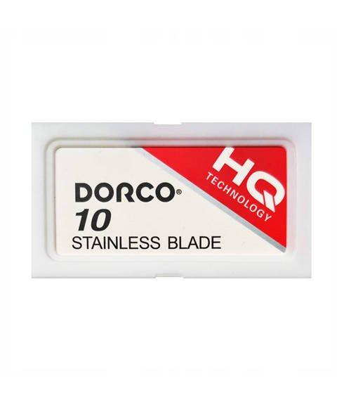 Dorco-ST301 Żyletki do Maszynki 10 szt
