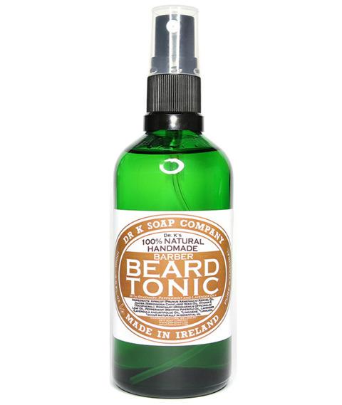 Dr. K-Beard Tonic - Tonic do Brody Atomizer 100ml