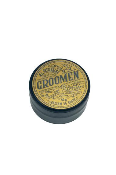 Groomen-Balsam do Brody 50g