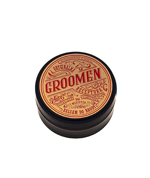 Groomen-Balsam do Brody Fire 50g
