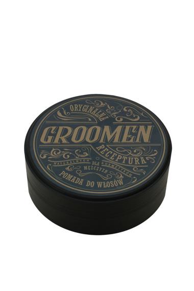 Groomen-Pomada do Włosów Earth 120 g