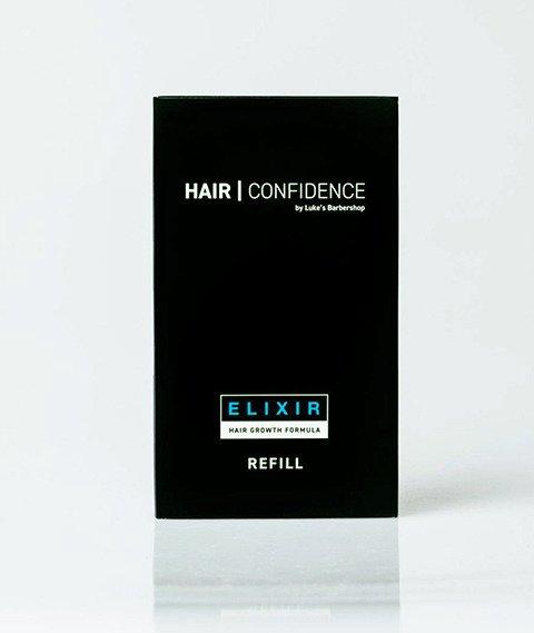 Hair Confidence-Elixir Refill Esencja Pobudzająca Porost Włosów 90 ml