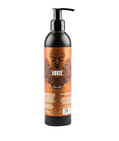 Horde-Żel pod Prysznic Smoky Amber 300ml