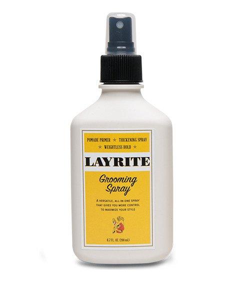 LayRite-Grooming Spray Spray do Włosów 237ml