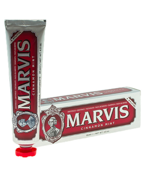 Marvis-Pasta do Zębów Cinamon Mint 85ml