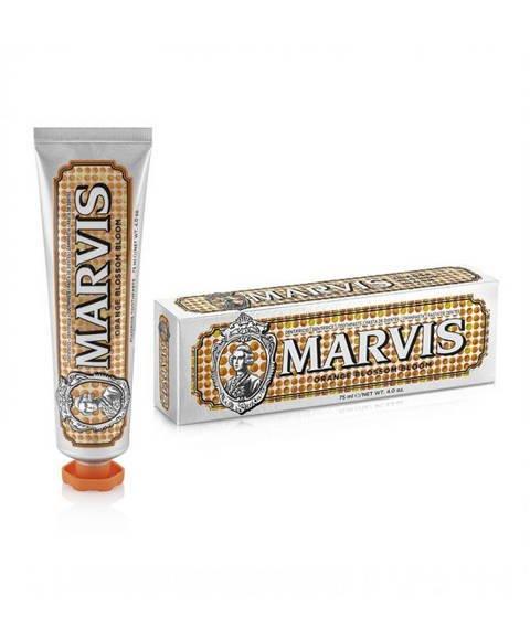 Marvis-Pasta do Zębów Orange Blossom Bloom 75 ml