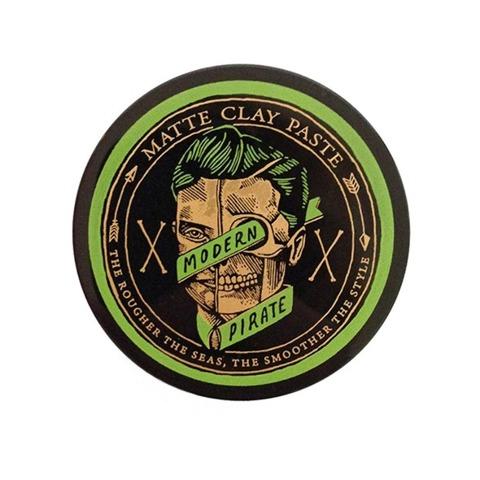 Modern Pirate-Matt Clay Paste Pomada do Włosów 95 ml