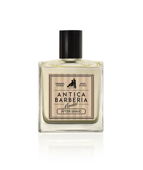 Mondial 1908-Antica Barberia Woda Po Goleniu 100 ml.