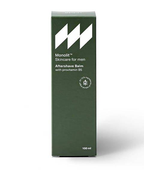 Monolit-Balsam Po Goleniu z Prowitaminą B5 100ml