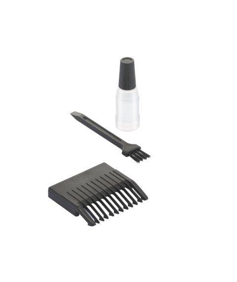 Moser-1400 Maszynka do Włosów Black