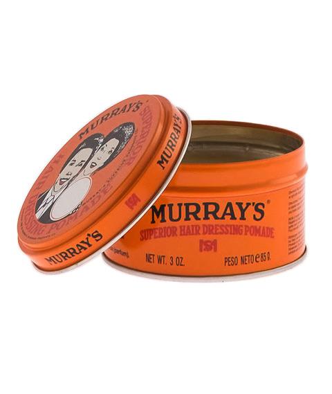 Murray's-Superior Hairdressing Pomade Pomada do Włosów 85g