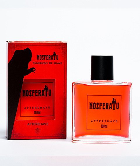 Nosferatu-Aftershave Woda Po Goleniu 100ml