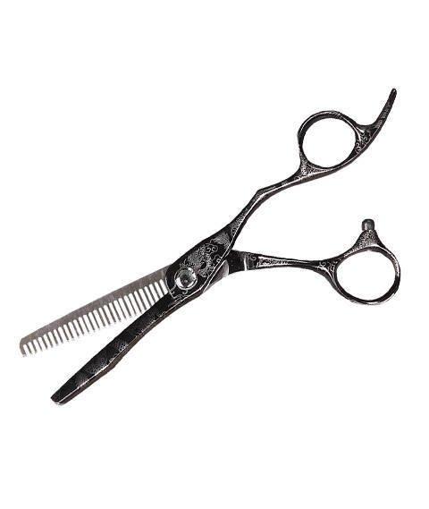 Olivia Garden-Dragon 6.28'' Degażówki Fryzjerskie