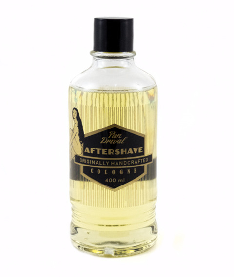 Pan Drwal-Cologne Aftershave Woda po Goleniu 400ml
