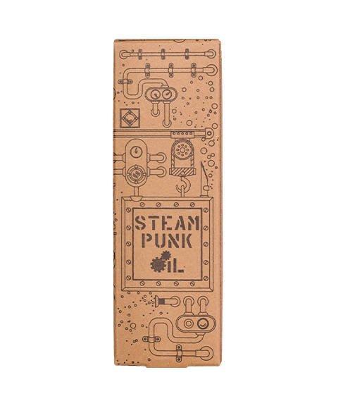 Pan Drwal-Steam Punk Adam Szulc Olejek do Brody 50ml