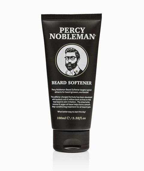 Percy Nobleman-Beard Softener Odżywka do Brody 100ml