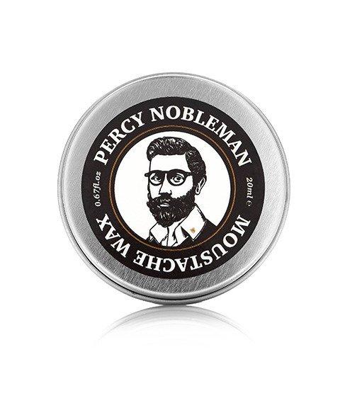 Percy Nobleman-Moustache Wax Wosk do Wąsów 20ml