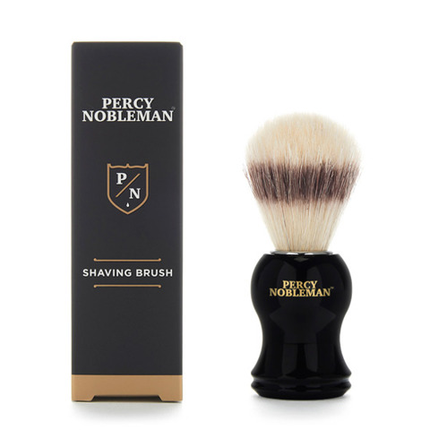 Percy Nobleman-Shaving Brush Pędzel do Golenia